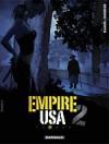 Empire USA (second season, # 3) - Stephen Desberg, Griffo