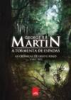 A Tormenta de Espadas (As Crônicas de Gelo e Fogo, #3) - George R.R. Martin