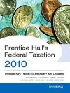 Prentice Hall's Federal Taxation 2010: Individuals - Thomas R. Pope, Kenneth E. Anderson, John L. Kramer
