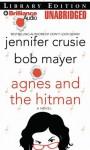 Agnes And The Hitman (Audio) - Jennifer Crusie, Bob Mayer