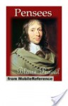 Pensees (Thoughts) - Blaise Pascal, W. Trotter