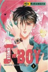 Jungle Boy Vol. 1 - Rie Nakamura