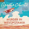 Murder in Mesopotamia (Audio) - Anna Massey, Agatha Christie