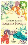 Earthly Powers - Anthony Burgess