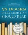 25 Books Every Christian Should Read - Renovare