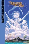 Treasure Island Part 2 (Marvel Illustrated) - Robert Louis Stevenson, Roy Thomas, Mario Gully