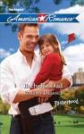 Bachelor Dad - Roxann Delaney
