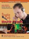 Studio Call: Rock/Funk, Guitar [With CD (Audio)] - Hal Leonard Publishing Company
