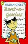 Rent A Genius - Gillian Cross