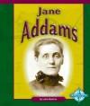 Jane Addams - Lucia Raatma