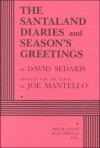 The Santaland Diaries / Season's Greetings: 2 Plays - David Sedaris, Joe Mantello