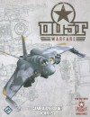 Dust Warefare Campaign Book: Icarus - Andy Chambers