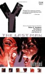 Y: The Last Man, Vol. 9: Motherland - Brian K. Vaughan, Pia Guerra