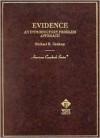 Graham's Evidence Casebook (American Casebook Series) (American Casebook Series and Other Coursebooks) - Michael H. Graham, Graham, Michael H. Graham, Michael H.