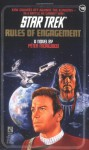 Rules of Engagement - Peter Morwood