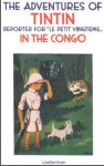Tintin in the Congo (The adventures of Tintin) - Hergé