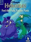 Disney's Hercules: Feel the Pain, Pat the Panic (Hercules) - Nancy Parent