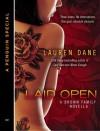 Laid Open - Lauren Dane