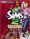 Sims 2: Seasons: Prima Official Game Guide - Greg Kramer