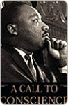 A Call to Conscience: The Landmark Speeches of Dr. Martin Luther King, Jr. - Clayborne Carson, Clayborne Carson, Kris Shepard, Andrew Young