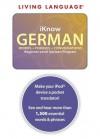 iKnow German - Living Language