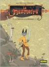 La Mazmorra vol. 3: la princesa de los barbaros - Joann Sfar