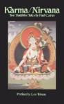 Karma/Nirvana: Two Buddhist Tales - Leo Tolstoy, Paul Carus