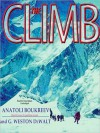 The Climb: Tragic Ambitions on Everest (MP3 Book) - Anatoli Boukreev, G. Weston DeWalt, Lloyd James