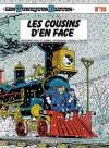 Les cousins d'en face - Raoul Cauvin, Willy Lambil