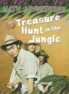 Treasure Hunt in the Jungle - David Clemson, Wendy Clemson