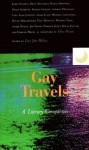 Gay Travels: A Literary Companion - Lucy Jane Bledsoe