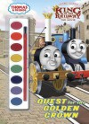 Quest for the Golden Crown (Thomas & Friends) - Wilbert Awdry, Jim Durk