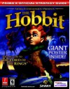 The Hobbit (Prima's Official Strategy Guide) - Prima Publishing, Prima Publishing, Jeff Barton