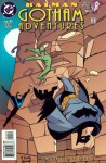 Batman: Gotham Adventures #11 - Bob Smith, Terry Beatty, Lee Loughridge, Ty Templeton, Rick Burchett, Tim Harkins, Darren Vincenzo
