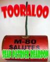 Tooraloo - Sean Patrick Reardon