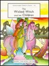 Wicked Witch - Garnet Publishing, Catherine Judge