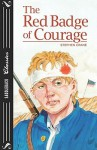 The Red Badge of Courage (Adaptation) - Emily Hutchinson
