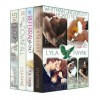 Whitman University Boxed Set - Lyla Payne