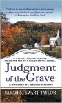 Judgment of the Grave - Sarah Stewart Taylor