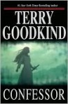 Confessor (Sword of Truth Series #11) - Terry Goodkind