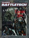 Classic Battletech: Guide to Covert Ops (FPR35008) - FanPro
