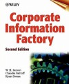 Corporate Information Factory - W.H. Inmon, Claudia Imhoff, Ryan Sousa