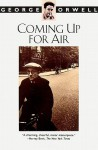 Coming Up for Air (Audio) - Richard Brown, George Orwell