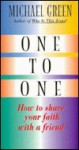 One to One - Michael Green, F.J. Al-Chalabi