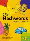 Milet Flashwords (English�German) - Sedat Turhan, Sally Hagin, Sedat Turnhan