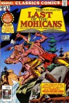Marvel Classics Comics 13 - The Last of the Mohicans - Doug Moench, James Fenimore Cooper, Sonny Trinidad