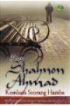 Kembara Seorang Hamba - Shahnon Ahmad