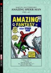 Marvel Masterworks: Amazing Spider-Man 1962-63 - Stan Lee