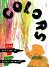 Colors - Ken Nordine, Henrik Drescher
