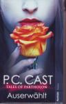 Auserwählt (Tales of Partholon 1) - P.C. Cast, Phyllis C Cast